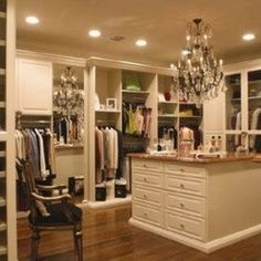 Converting A Bedroom To A Walk-in Closet | My Closet | For the ...