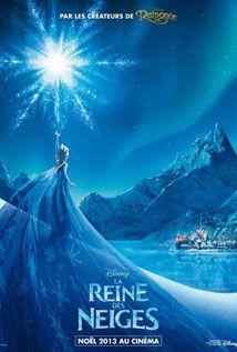 watch frozen in french online free