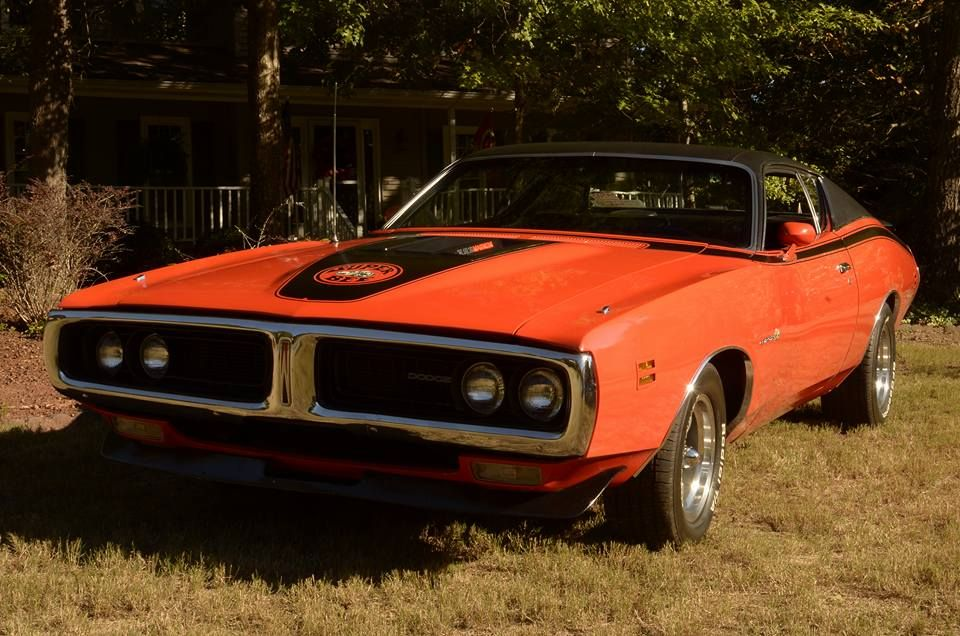 1971 Dodge Charger Super Bee For Sale $25,000 Sharp Driver Condition ...