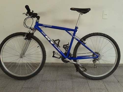 Gt Rebound Bicicletas Pinterest