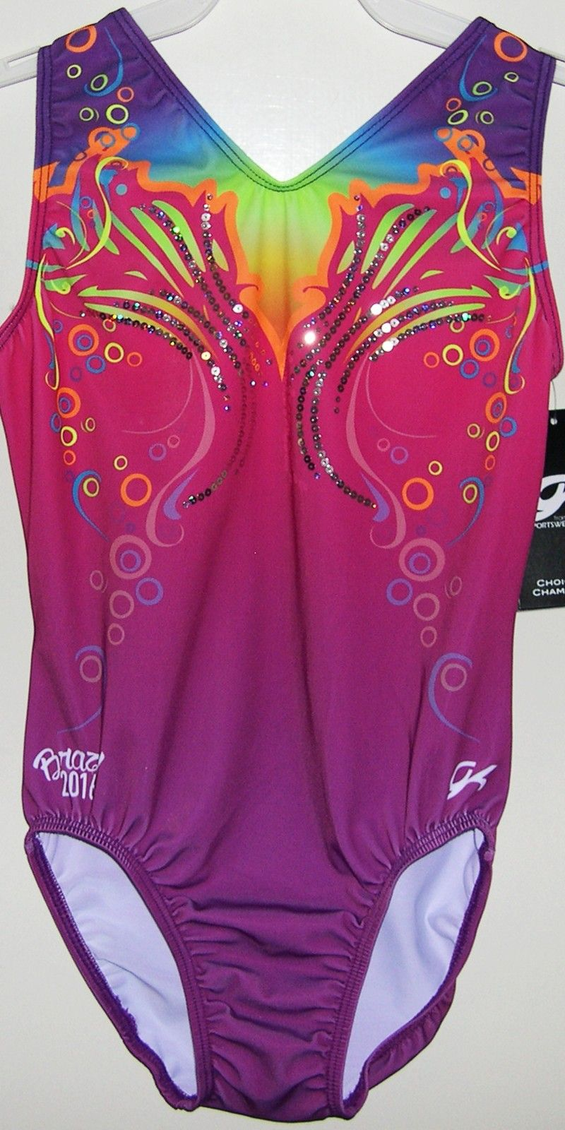 1978e521b Manufacturer  GK Elite Sportswear br  Size  AXS adult extra small ...