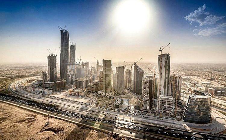 Kafd Riyadh Saudi Arabia Riyadh City
