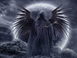 Risultato immagini per angeli di morte