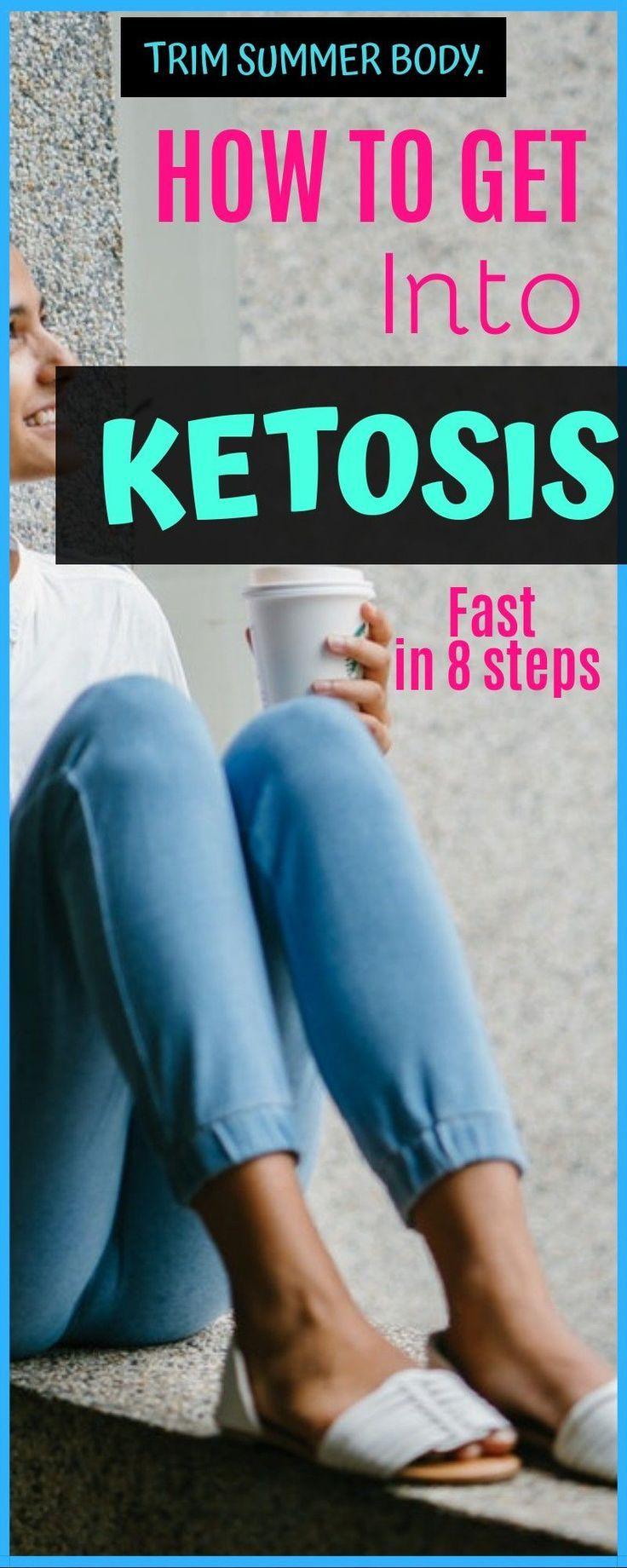 Photo of Wie man schnell zur Ketose kommt, ketogene Diät für Anfänger, Diätpläne zum Abnehmen … – Dena Parrish Diet Blog