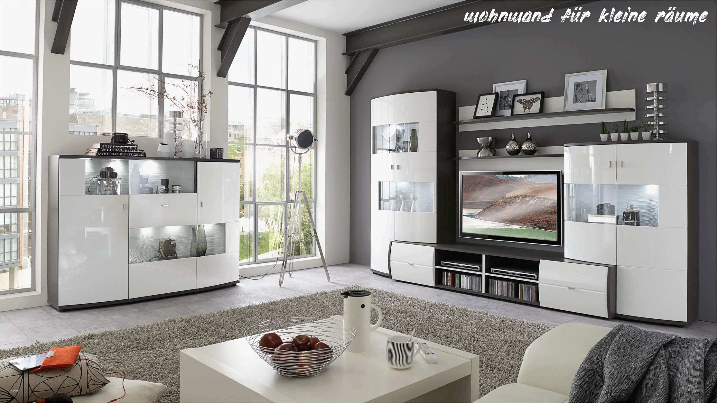 Wohnwand Für Kleine Räume 7 Wohnwand Für Kleine Räume In 2020 | Modern Furniture Living Room, Quality Living Room Furniture, Living Room Sets Furniture