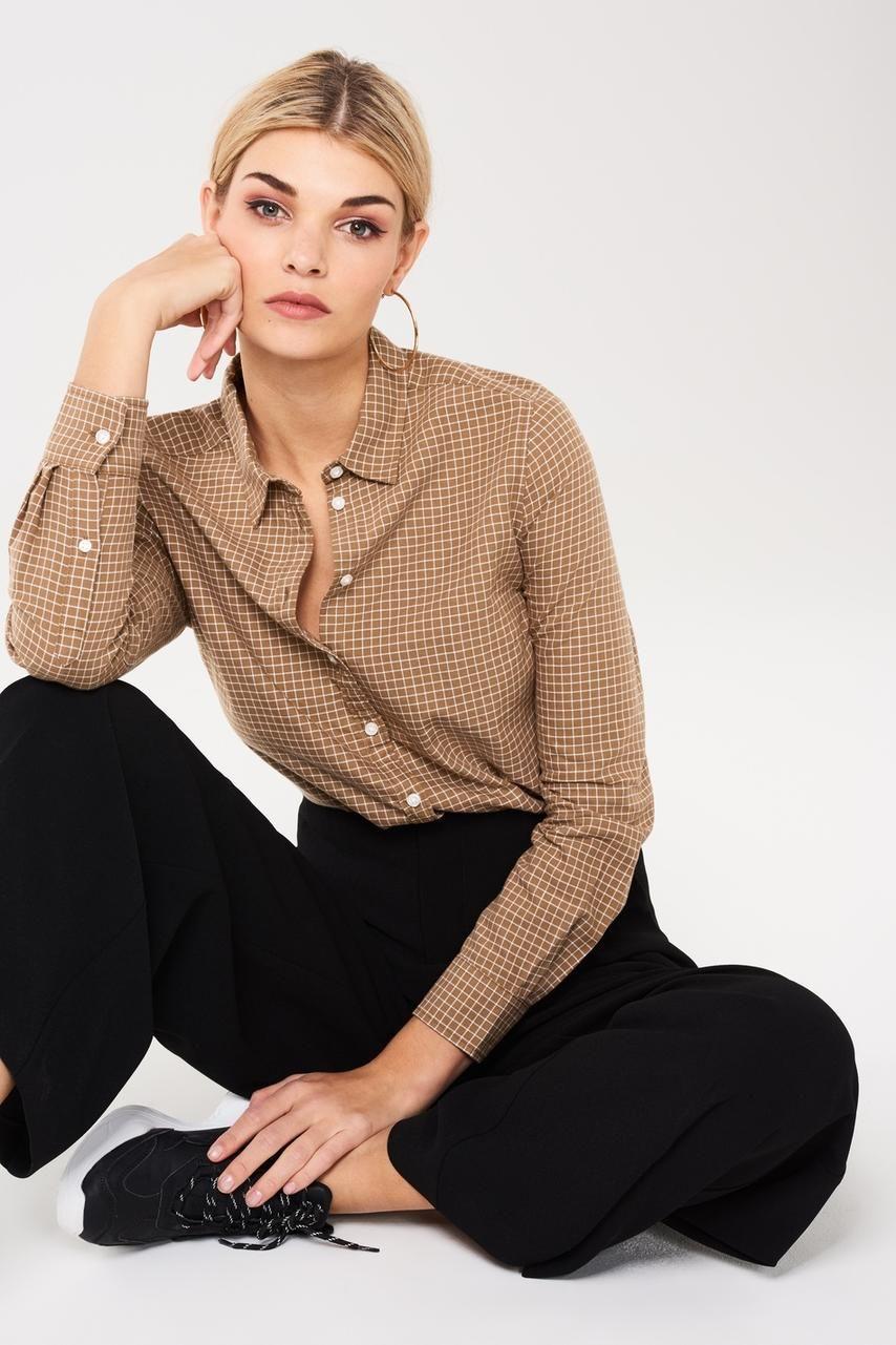 Jessie skjorte, Skjorter Trendige skjorter og rask frakt