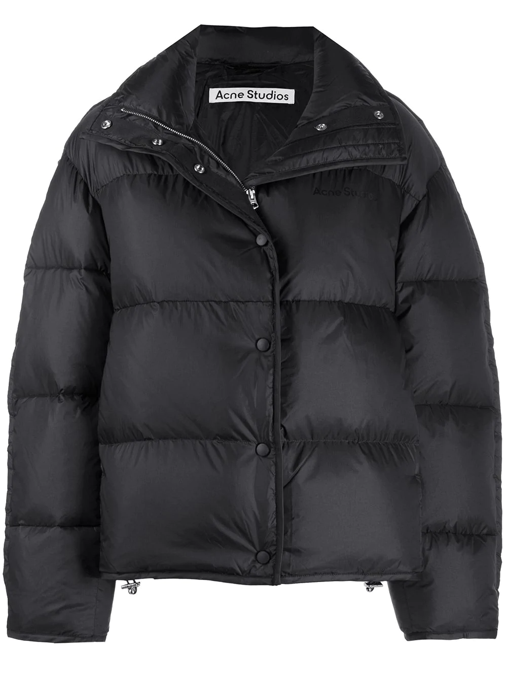 Acne Studios Classic Puffer Jacket Farfetch Acne Studios Puffer Jackets