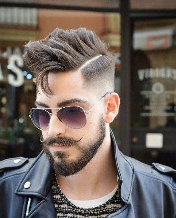 Photo of Trendy Herren Bart Styles 2015 – Shop Beo