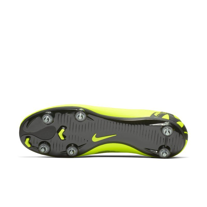 cf59f1d79d8 Nike Mercurial Vapor XII Academy SG-PRO Soft-Ground Football Boot - Yellow