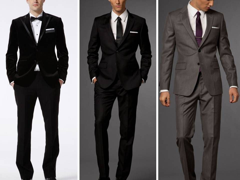 Customized-grooms-tuxedos-and-suits-dapper-groom-groomsmen-formal ...