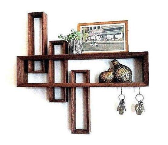 Домашний Очаг | OK.RU | Decor, Wall shelves design, Home decor