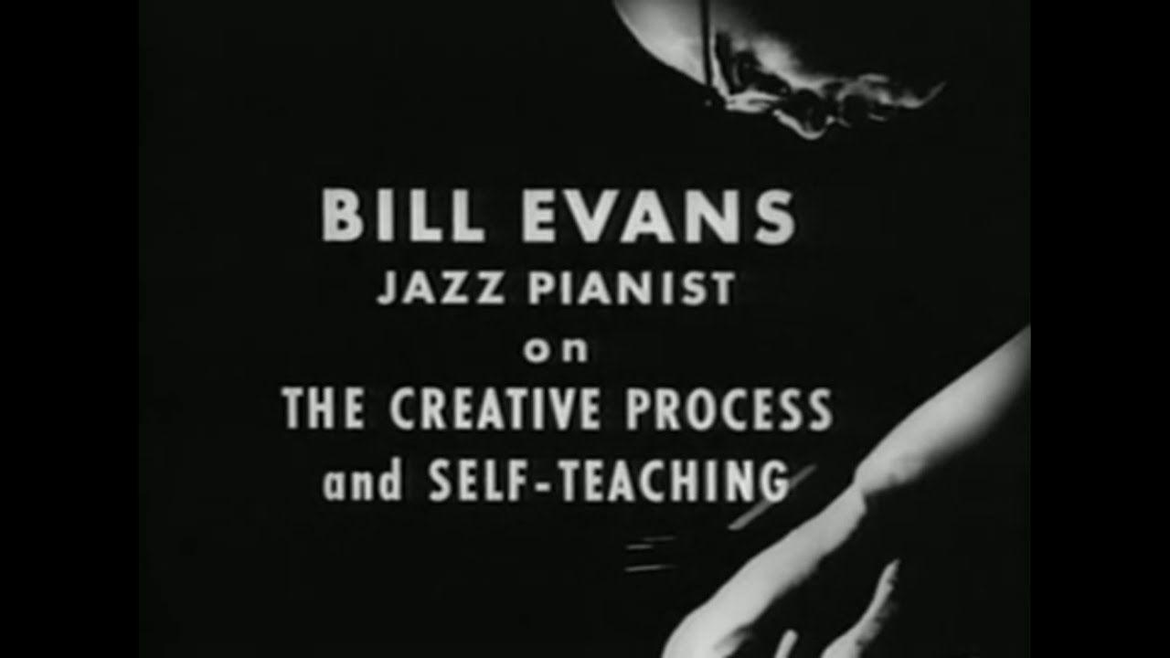 Universal Mind of Bill Evans (1966 Documentary) | Jazz in