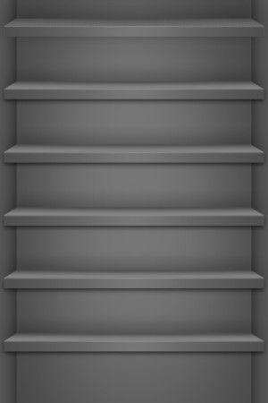 iphone 6 shelf wallpapers