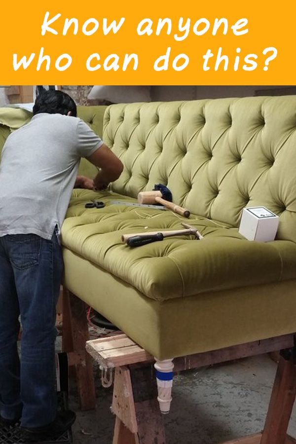 Finding Furniture Upholstery Services Near Me Furniture