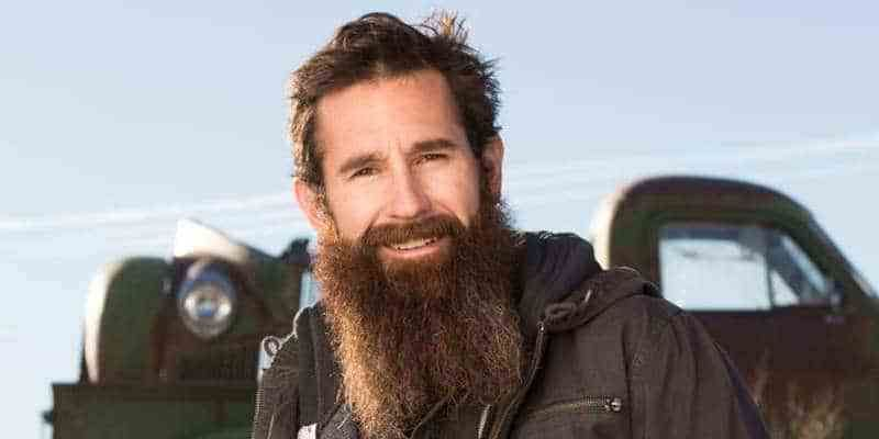 New Aaron Kaufman Show Shifting Gears Set To Air In February Discovery Teases Motor Mega