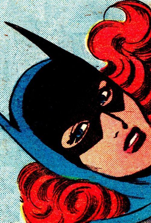 Detective Comics #497 (Dec. 1980) Art by Jose Delbo (pencils), Joe Giella (inks) Gene D'Angelo (colors)