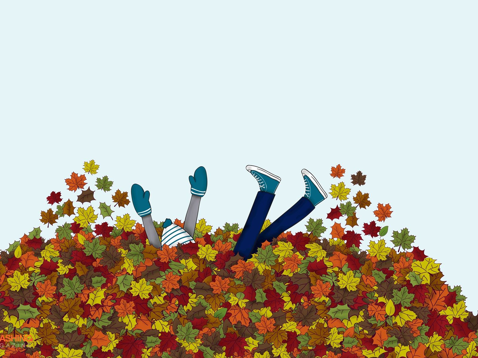 wallpapers for cute fall background tumblr
