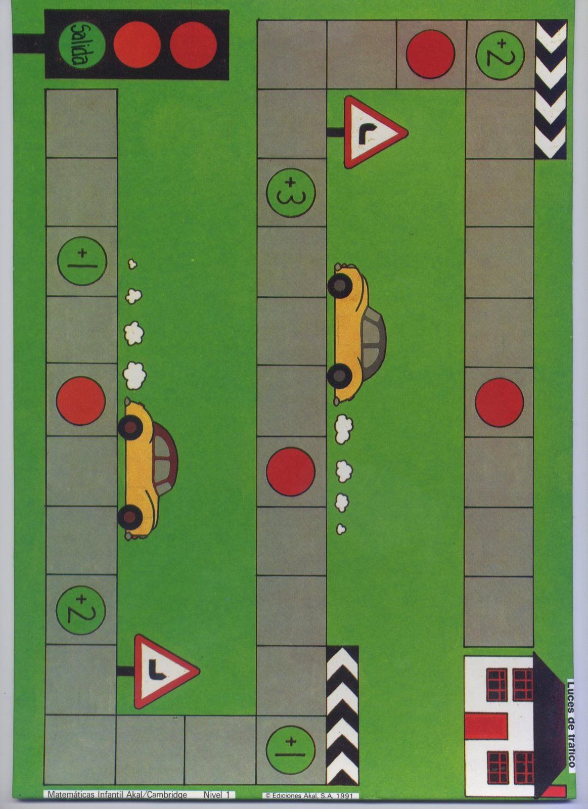 Juegos en color | play | Pinterest | Transportation theme, File ...