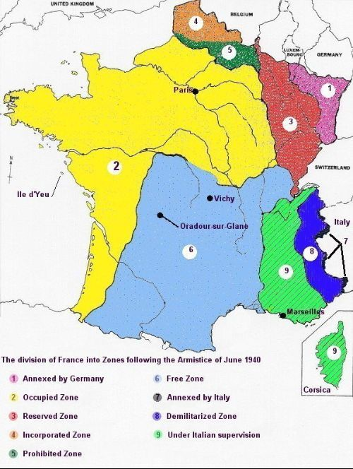 Vichy France I LOVE CLASSY STYLE Pinterest - fresh germany map after world war 1