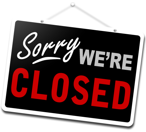 Docstoc is Closed