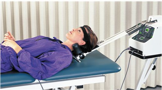 Cervical Neck Traction Devices For Sale Cervical