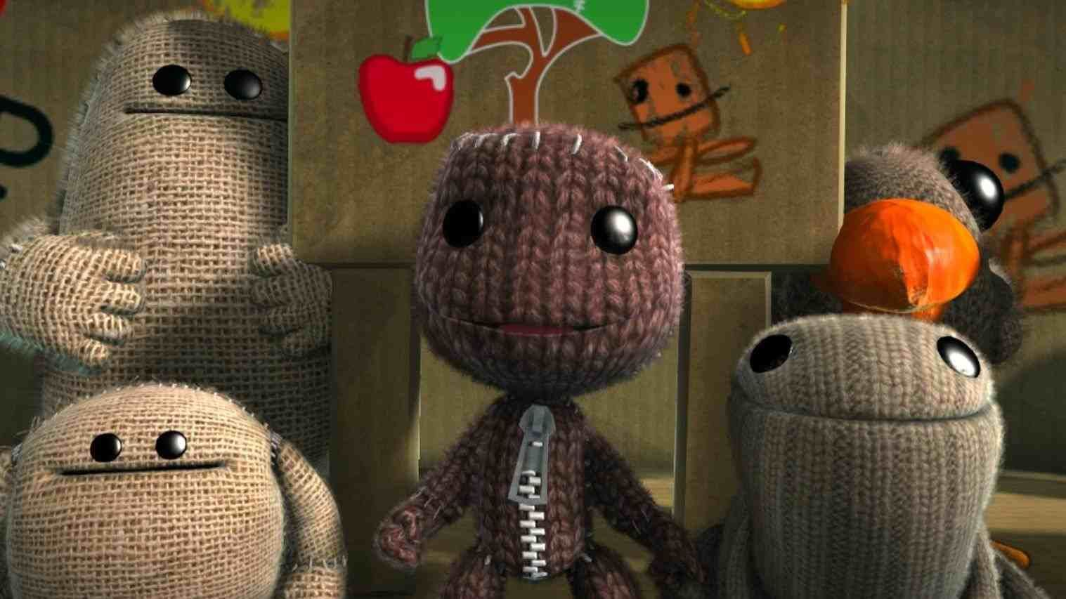 New Post little big planet 3 sackboy visit Bobayule Trending Decors ...