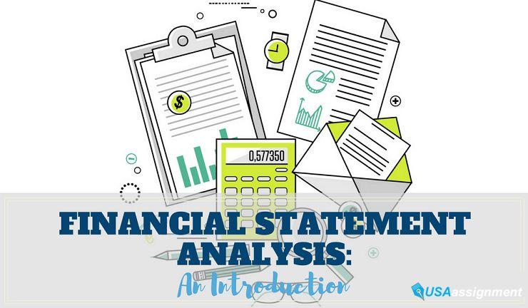 Management Students Needing Financial Statement Analysis