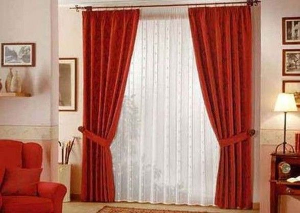 17 Best images about Curtain Designs on Pinterest | Home, Modern ...