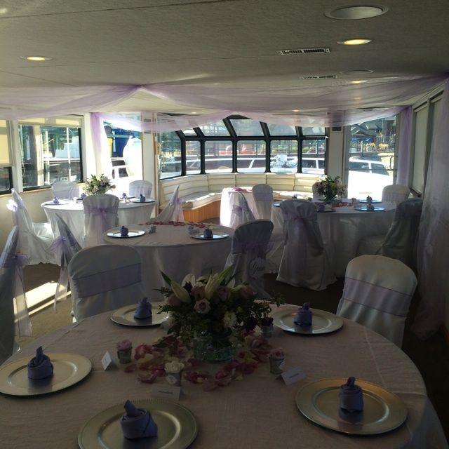 Small, Elegant Weddings held on the Lake Tahoe