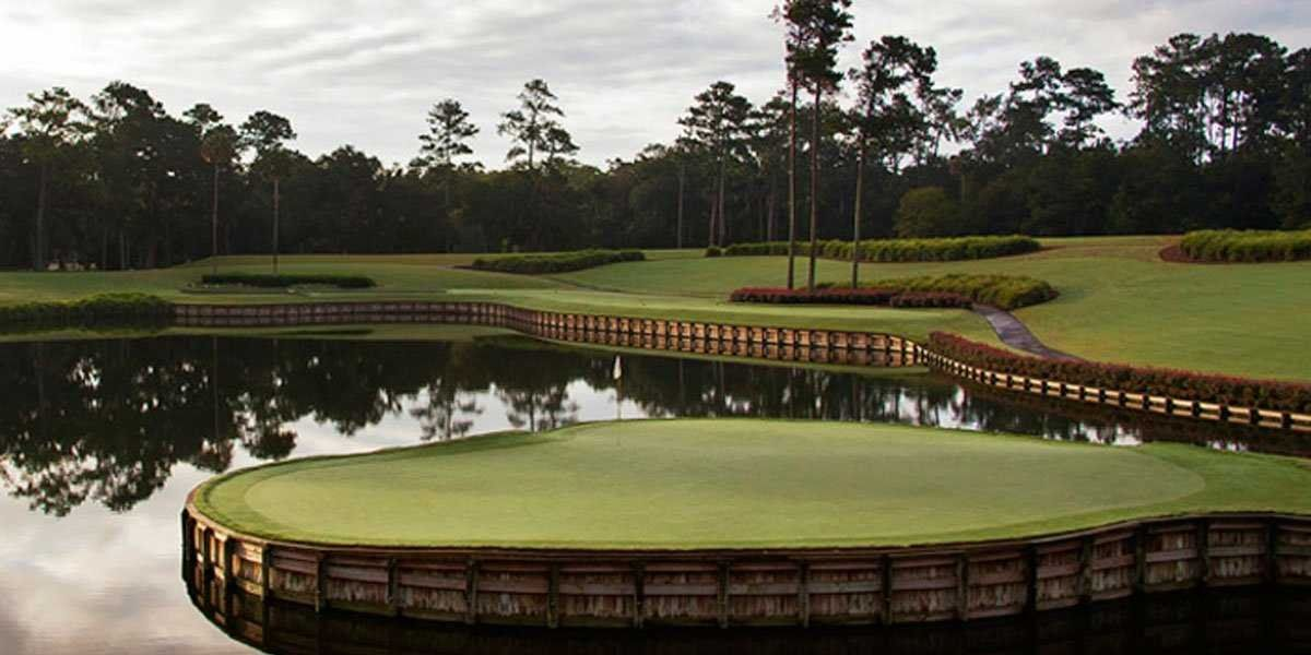 34 Courses That Every Golfer Must Play Golf Courses Florida Golf Courses Golf