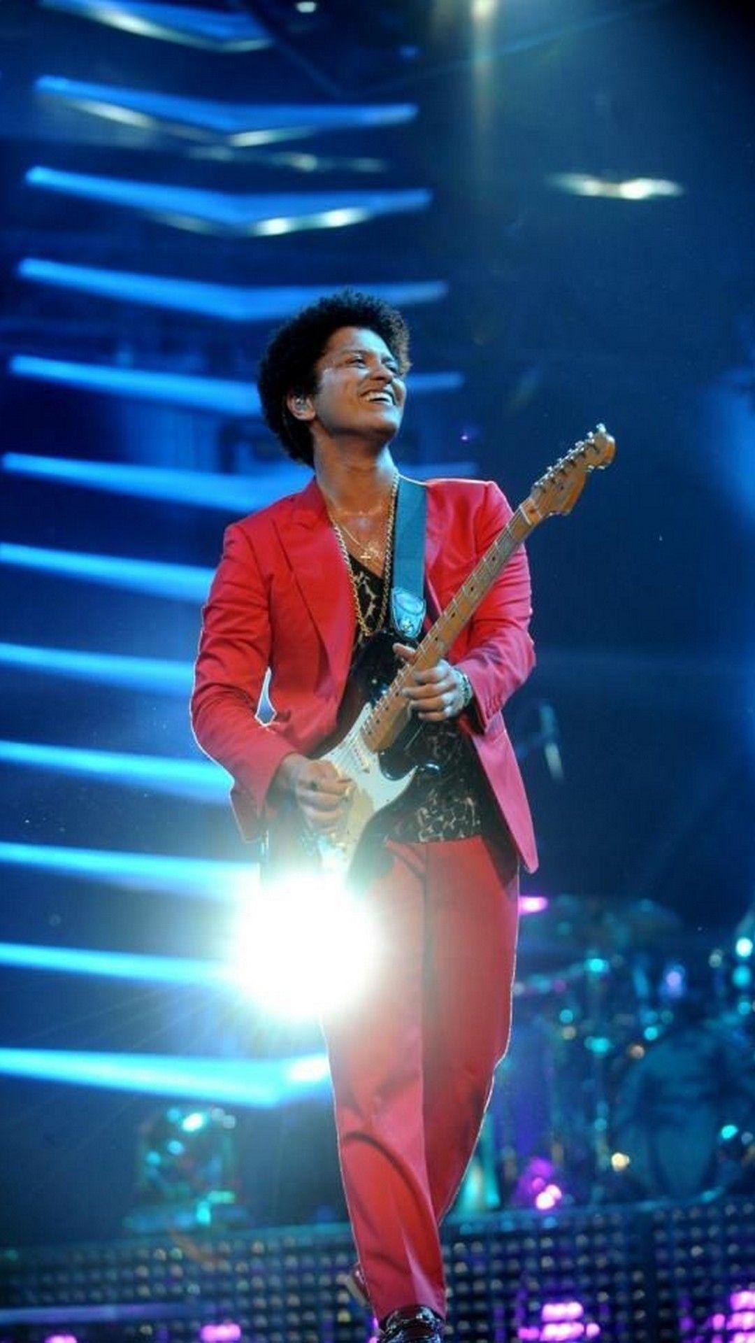 Wallpaper Bruno Mars Concert Iphone Best Iphone Wallpaper Bruno Mars Concert Bruno Mars Bruno Mars Grammys