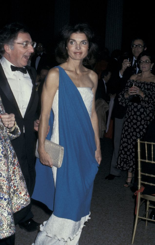 PHOTOS: 12 Style Lessons From Jackie Kennedy | %$@SUGAR