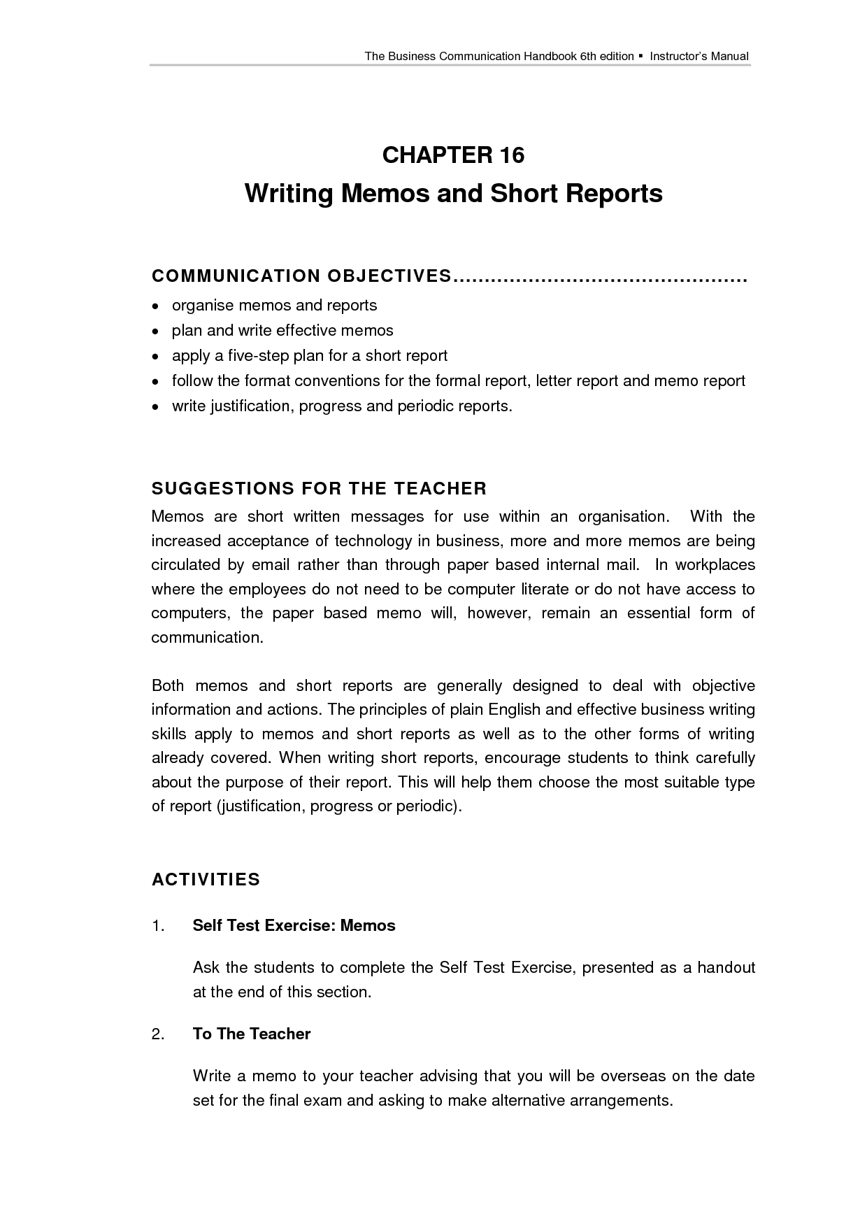 The Process Essay Capital Community College Technical Writing