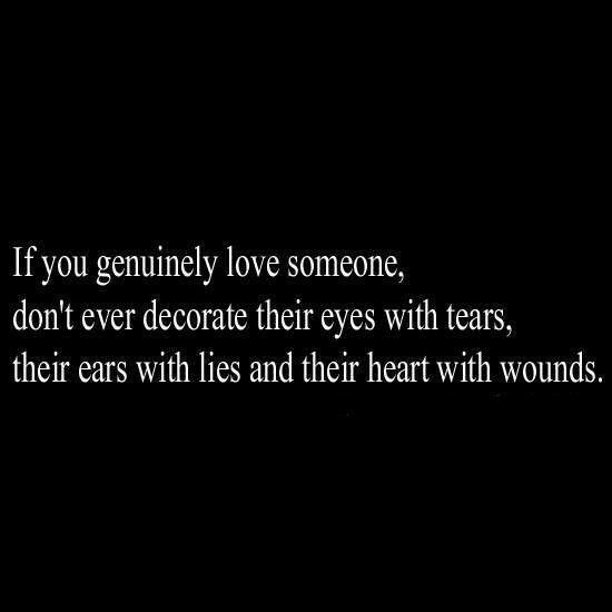 Bildergebnis Für Never Hurt The One You Love Quotes Pinterest