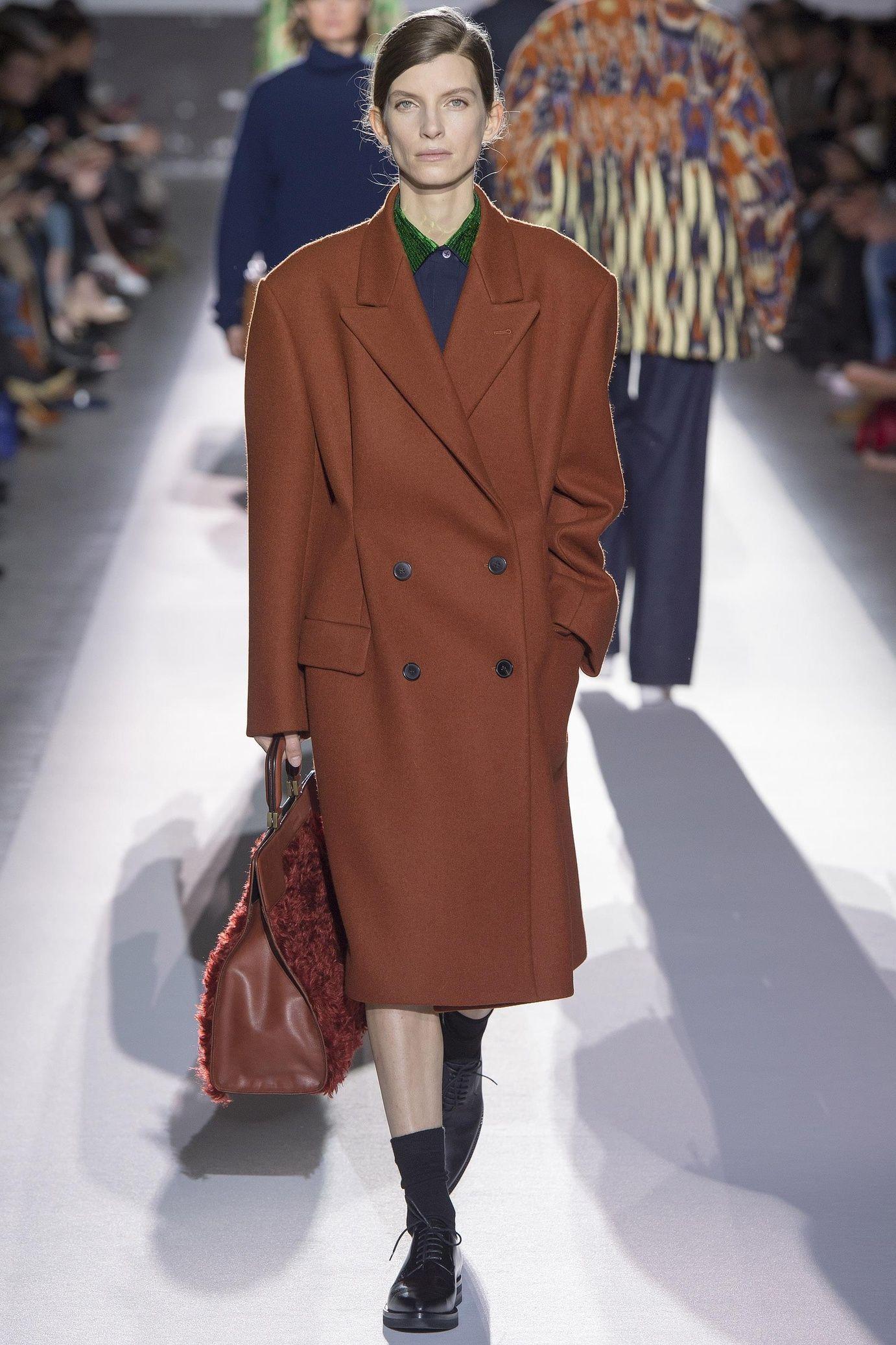 Défilés style Idées de mode, Automne hiver et Hiver