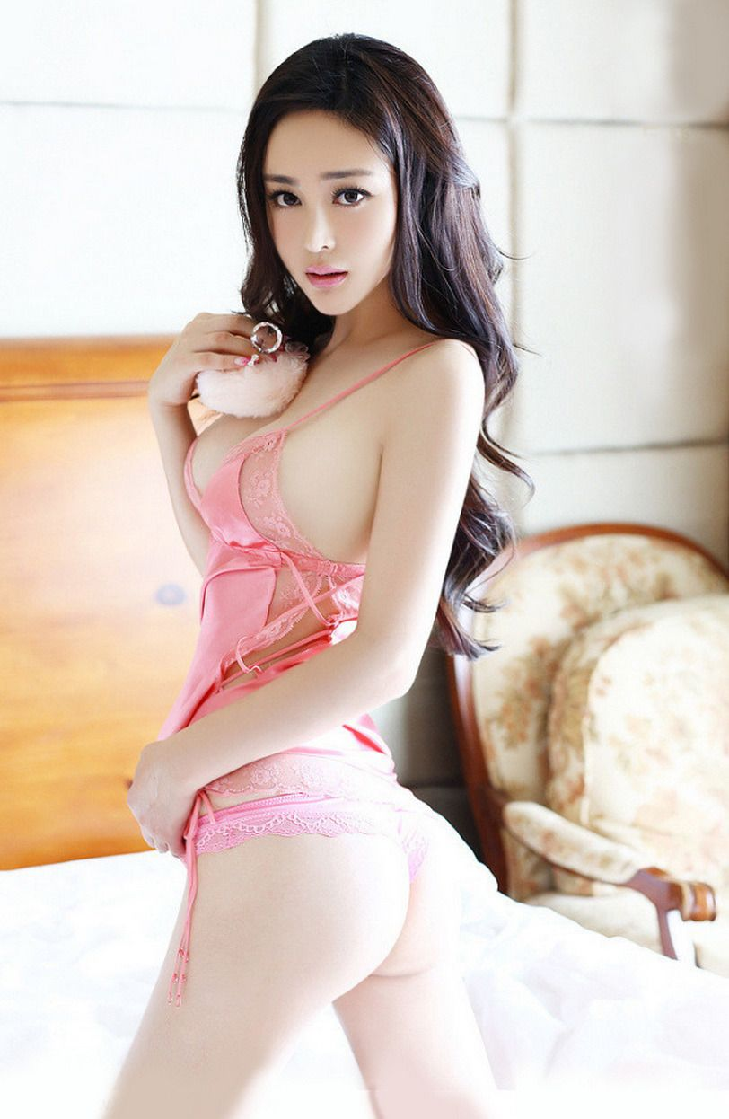 Asian Women In Lingerie 101