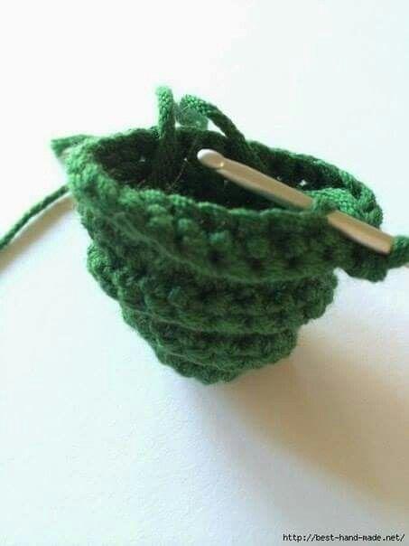 Pin de Мой Номер en вязание крючком | Pinterest