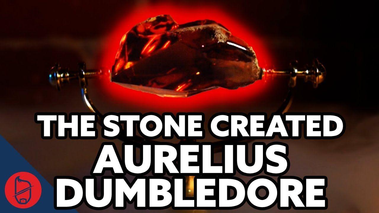 The Philosopher S Stone Created Aurelius Dumbledore Harry Potter Theory Youtube Harry Potter Theories Dumbledore Potter