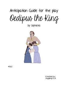 a summary of the play oedipus the king by sophocles Oedipus rex or oedipus the king by sophocles oedipus rex or oedipus the king summary when the play opens, thebes is suffering a plague which leaves its fields and women barren.