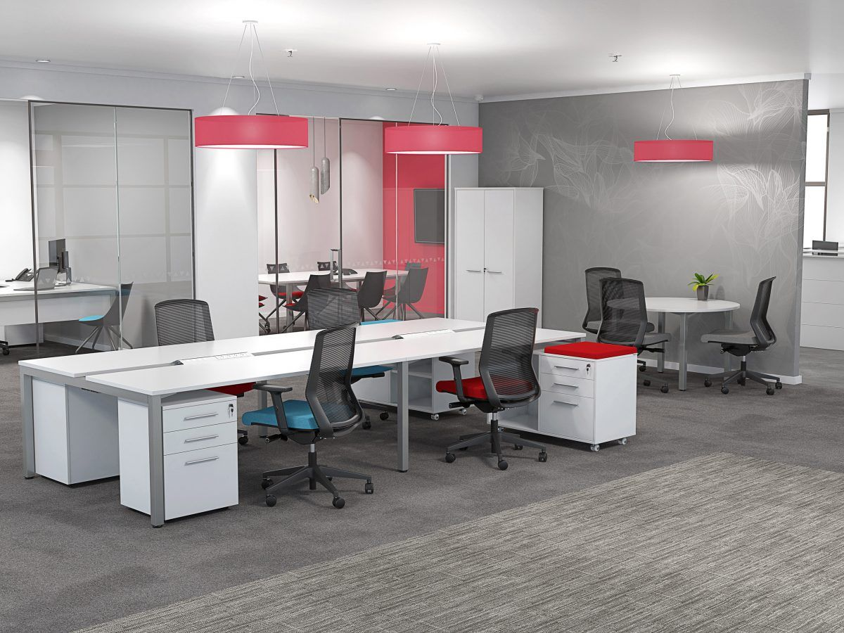 Office Design NZ - Knight Group Office Furniture - Office ...