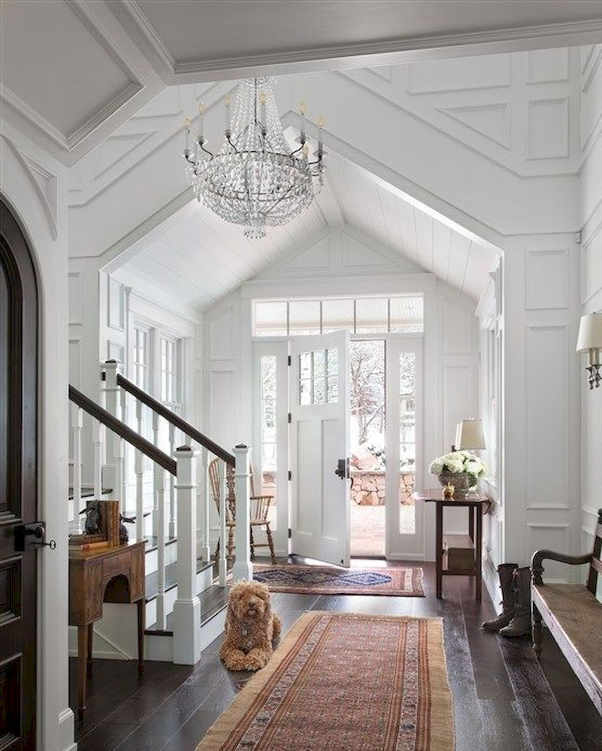 cool home design ideas 50 stunning interior design ideas that will take your house to 50 Stunning Farmhouse Entryway Design Ideas - CoachDecor.com