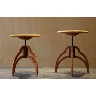 Michele De Lucchi And Alessandro Visi Sgab Stool