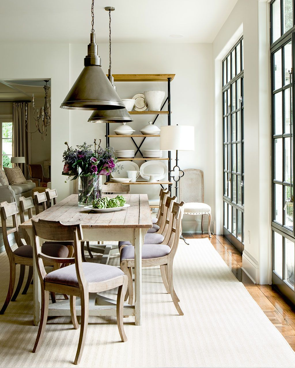 We spoke with the master of editing suzanne kasler about her process for designing rooms and how to get  more edited look also   tips your home paint pinterest rh za