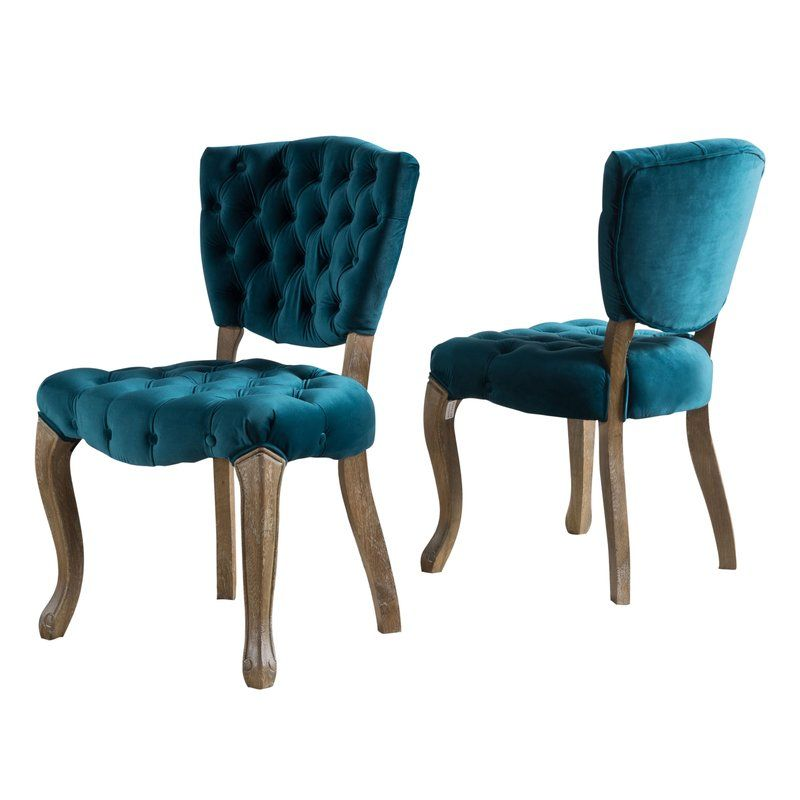 Room Boyles Upholstered Dining Chair