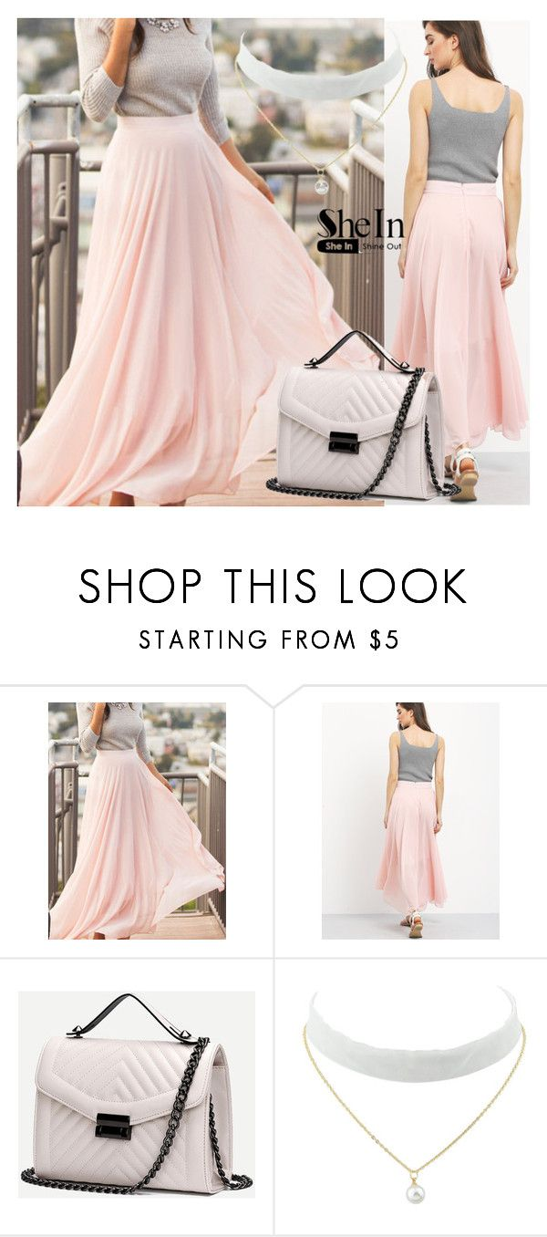 """4/12 shein"" by fatimka-becirovic ❤ liked on Polyvore"