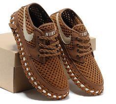 Running shoes, Athletic Shoes, nike men's new men's Nike ACG mesh sneakers authentic tourist season outdoor shoes breathable mesh shoes men