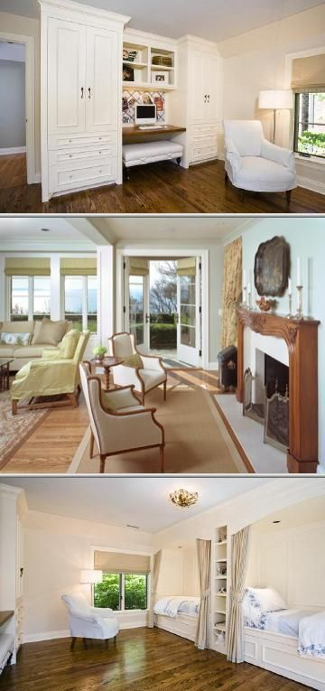 interior design firms seattle wa