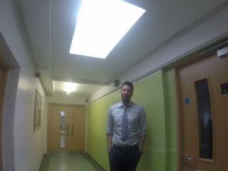 Mr Maynard