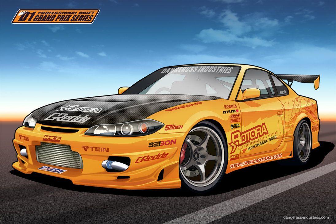 Silvia S15 Vector By Dangeruss On Deviantart Silvia S15 Japanese Domestic Market My Dream Car