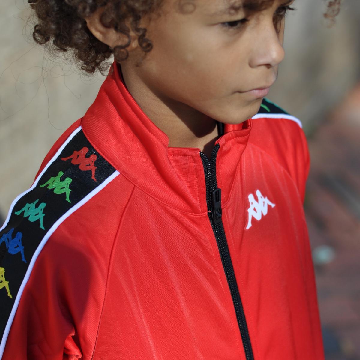 sala Prosperar Shuraba  New In The Shop - Iconic Sportswear Brand Kappa | Kids fall outfits, Kids  accessories fashion, Gender neutral kids clothes
